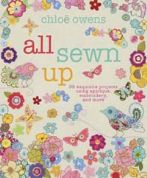 All Sewn Up by Chloe Owens